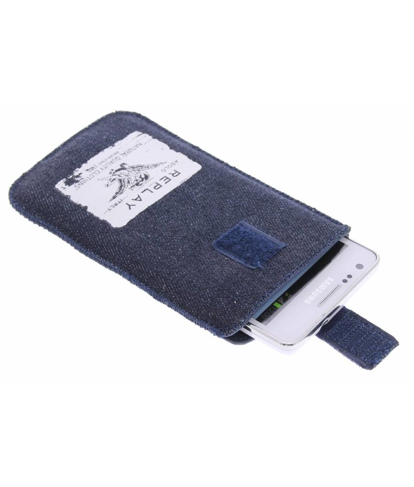 Replay Universele pouch maat L