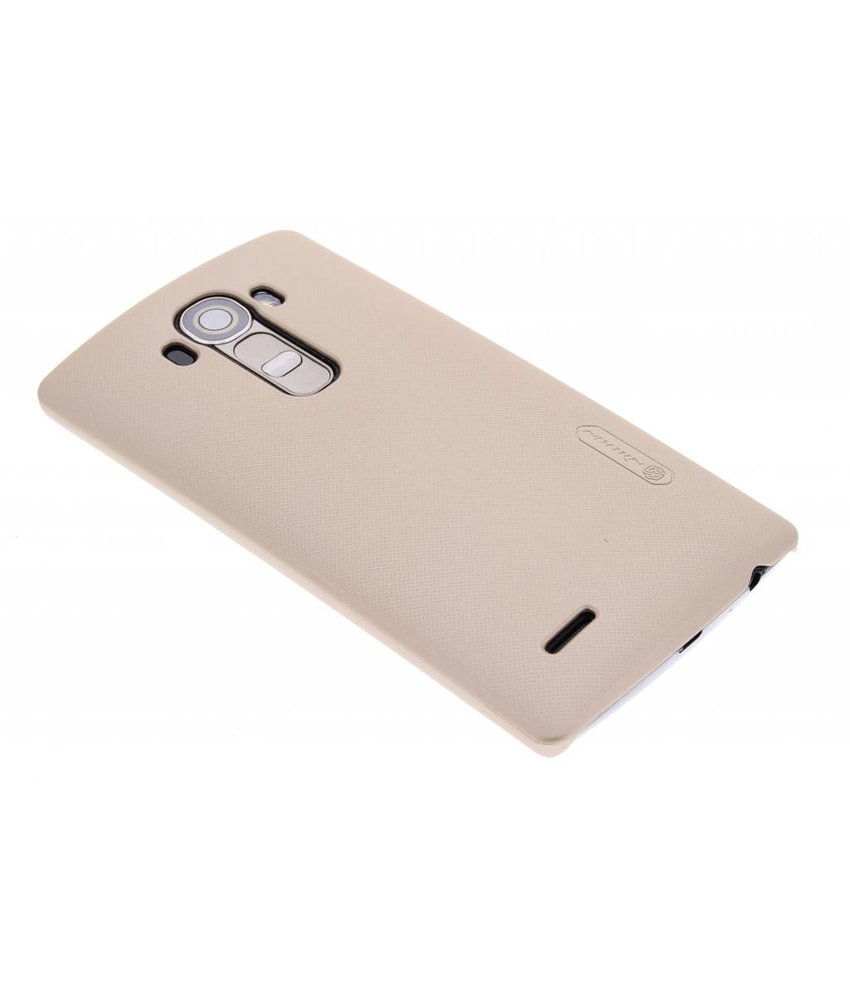 Nillkin Frosted Shield hardcase LG G4