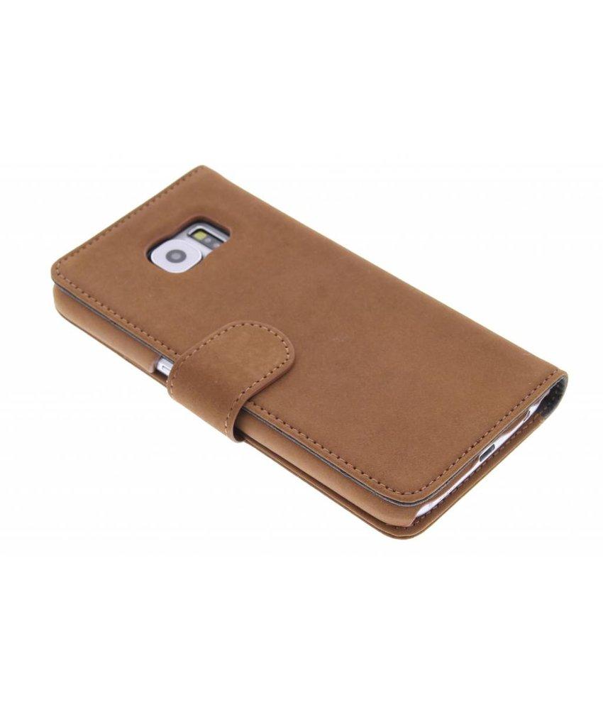 Melkco Wallet Book Type Samsung Galaxy S6