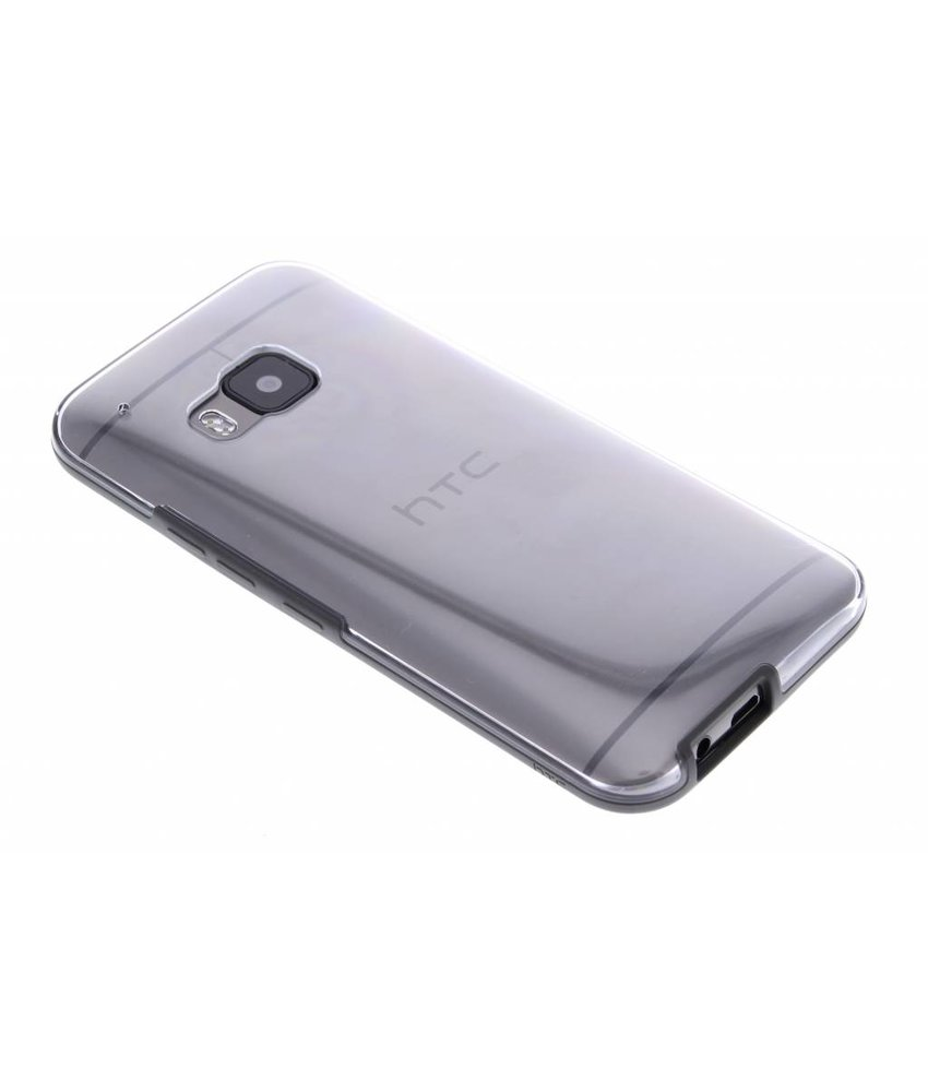 HTC Clear Shield Case HTC One M9 - transparant