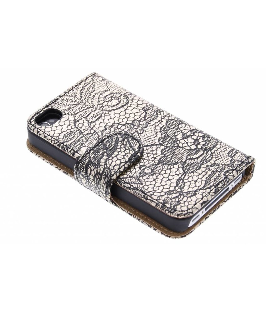 Glamour design booktype hoes iPhone 4 / 4s
