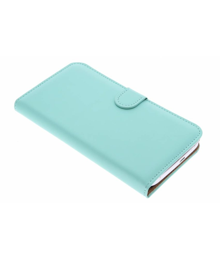 Selencia Luxe Book Case Huawei Ascend G7