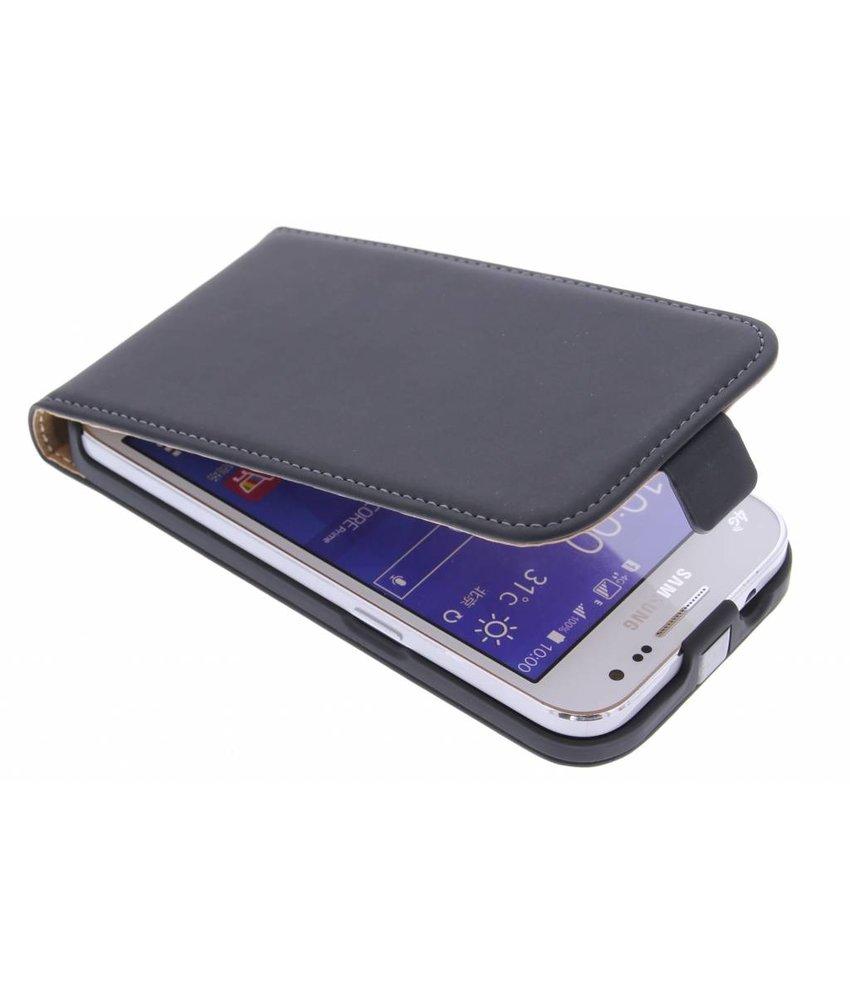 Mobiparts Premium Flipcase Samsung Galaxy Core Prime - Black
