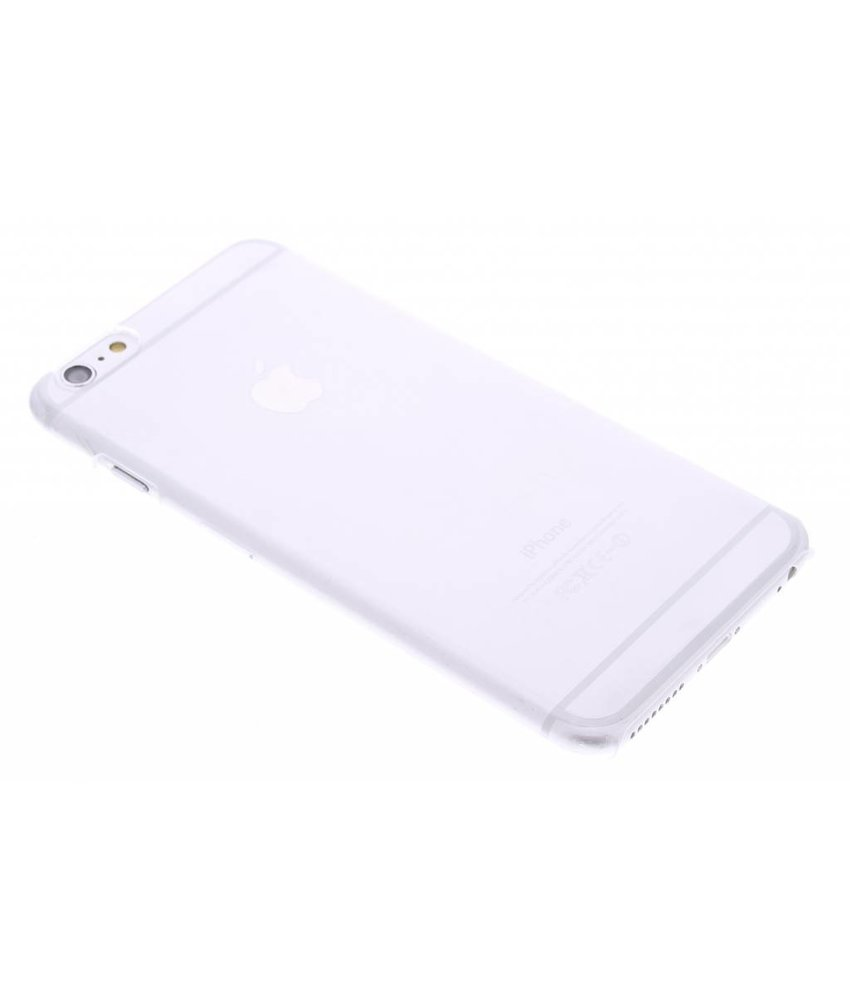 Muvit Clear Back Case iPhone 6(s) Plus