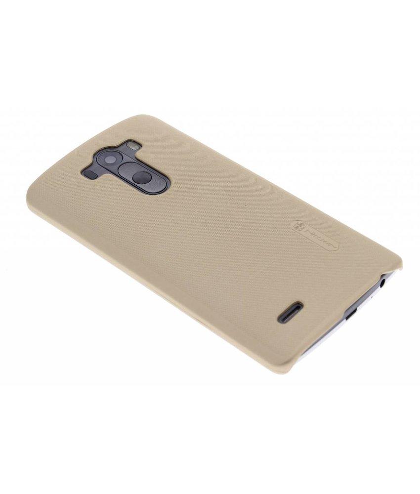 Nillkin Frosted Shield hardcase LG G3