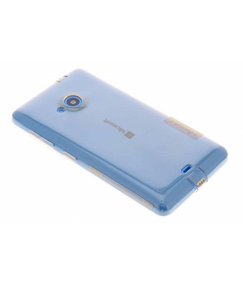 Nillkin Nature TPU case Microsoft Lumia 535