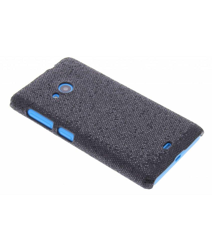Glamour design hardcase hoesje Microsoft Lumia 535