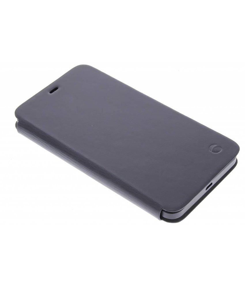 Krusell Kiruna FolioSkin Microsoft Lumia 640 XL - Black