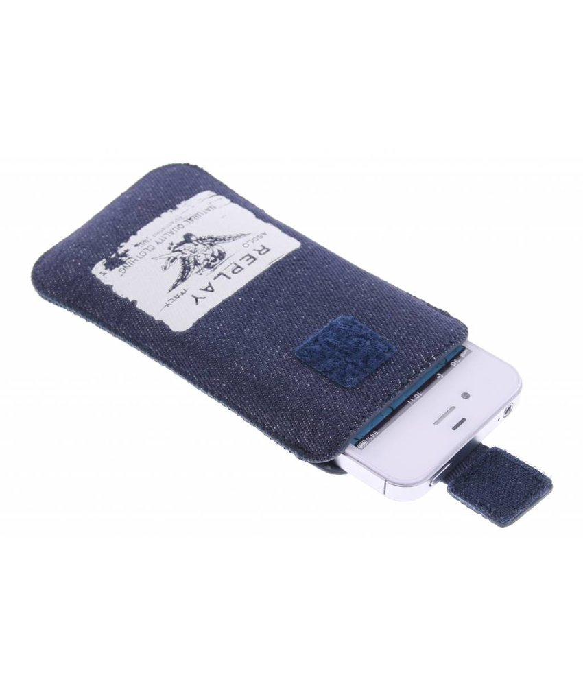 Replay Universele pouch maat M