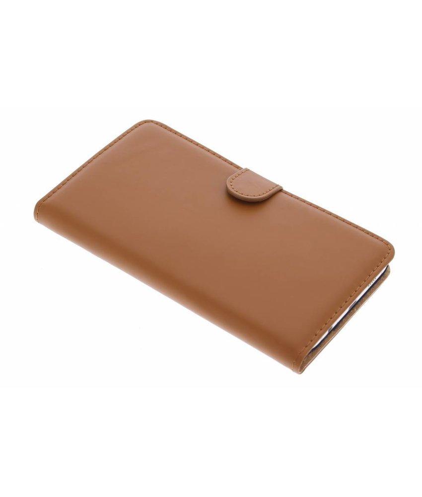 Selencia Luxe Book Case Samsung Galaxy S6 Edge Plus