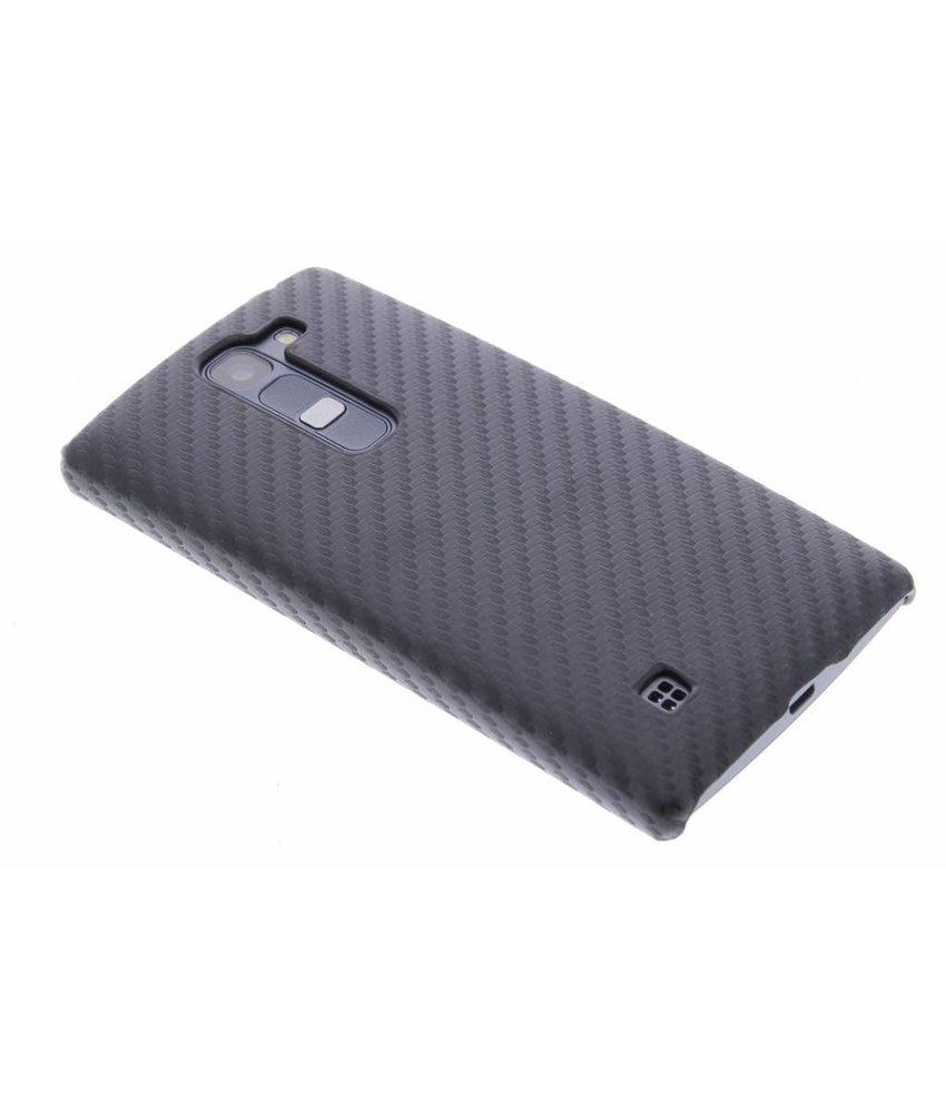Carbon look hardcase hoesje LG Magna / G4c