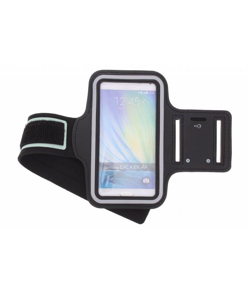 Zwart sportarmband Samsung Galaxy A5
