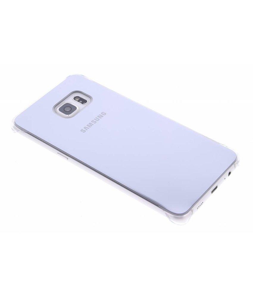 Samsung originele Clear Cover Galaxy S6 Edge Plus