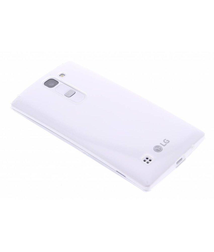 Ultra thin transparant TPU hoesje LG Magna / G4c