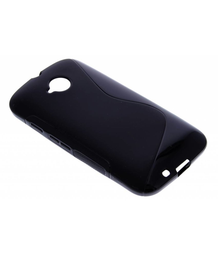 S-line TPU hoesje Motorola Moto E 2015