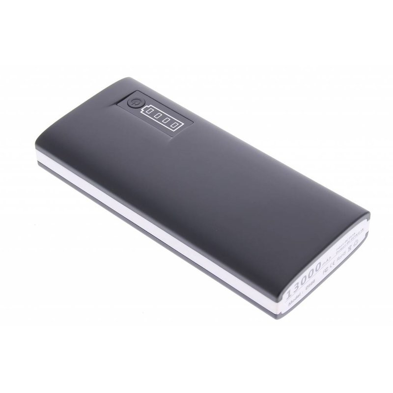 Universele powerbank 13.000 mAh