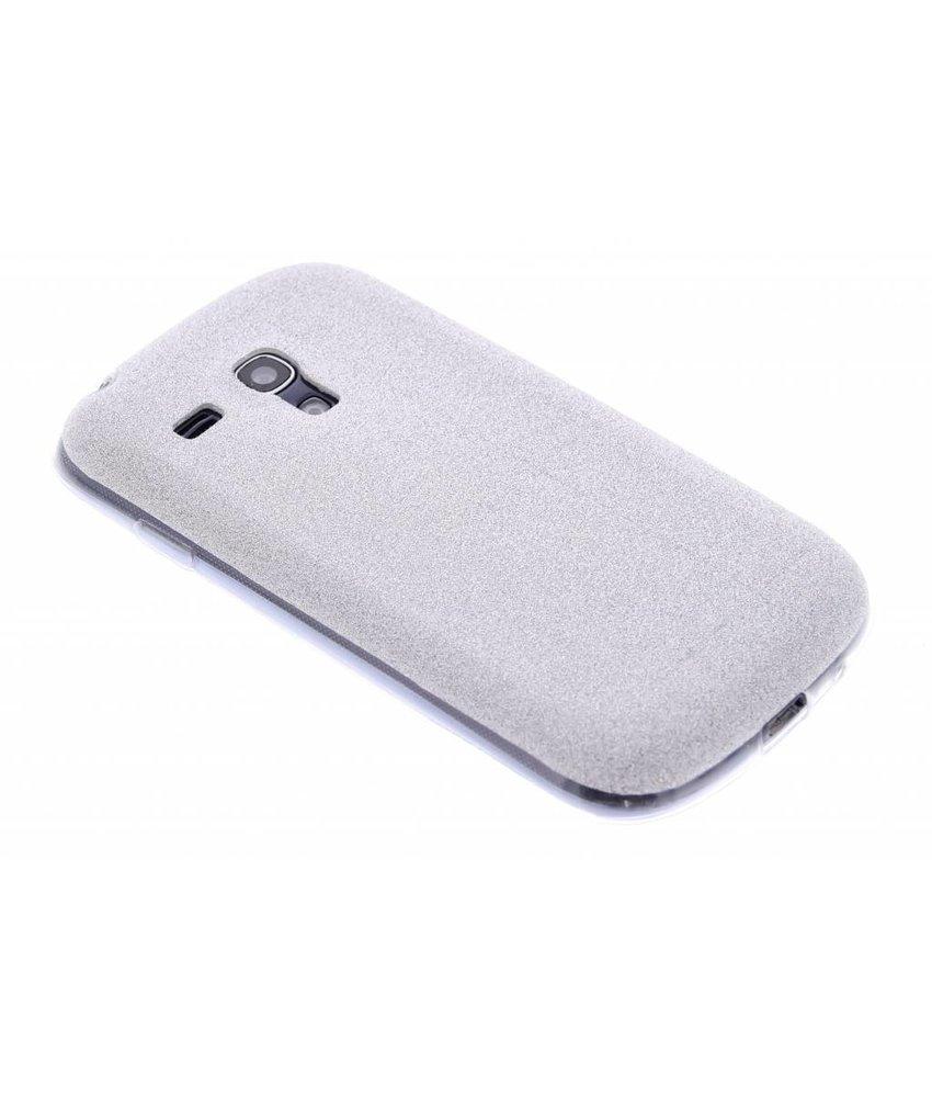 Glitter TPU siliconen hoesje Samsung Galaxy S3 Mini