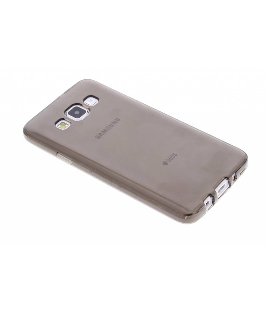 Transparant gel case Samsung Galaxy A3