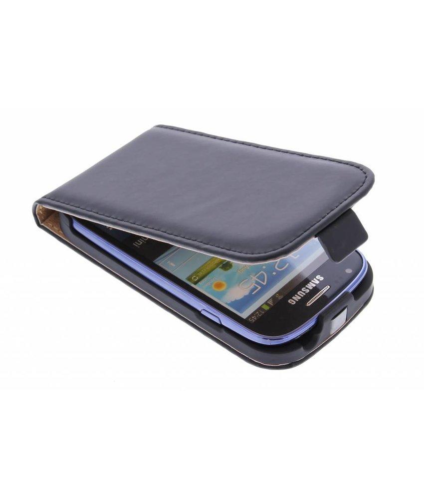 Selencia Luxe Flipcase Samsung Galaxy S3 Mini