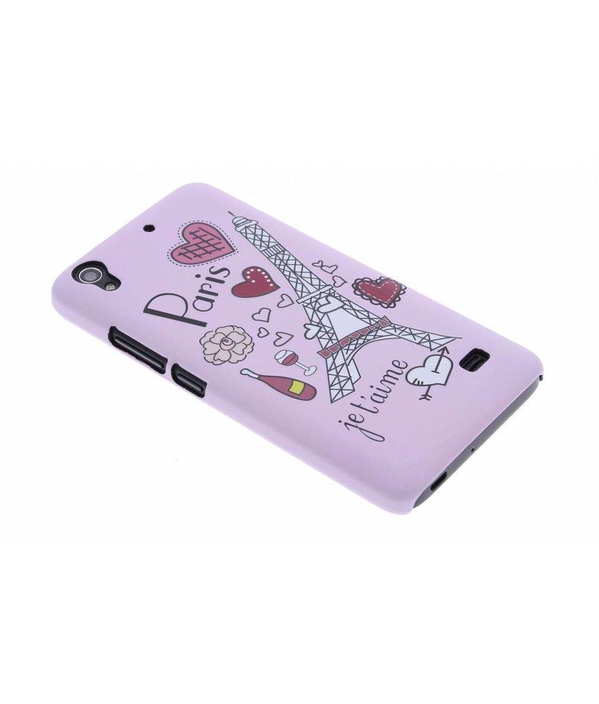 Design hardcase hoesje Huawei Ascend G620s