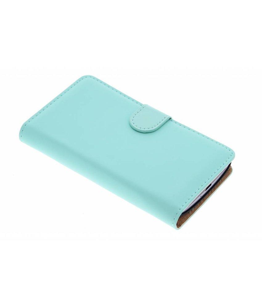 Selencia Luxe Book Case LG Leon