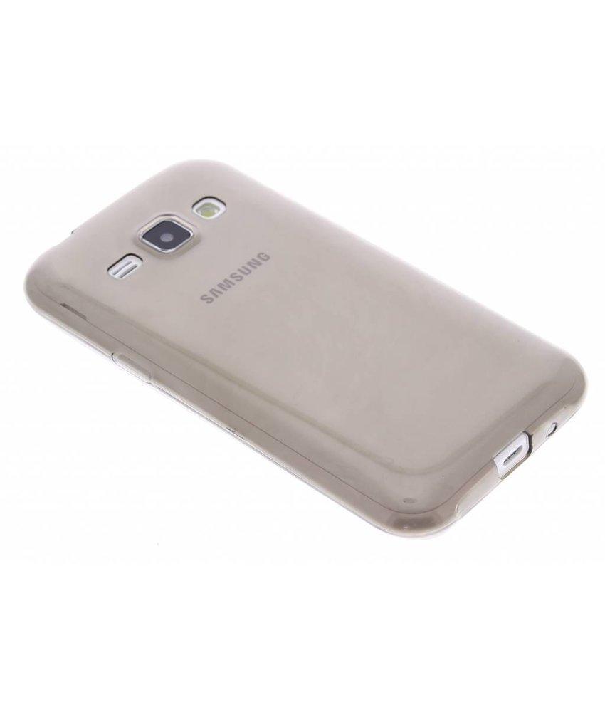 Ultra thin transparant TPU Samsung Galaxy J1
