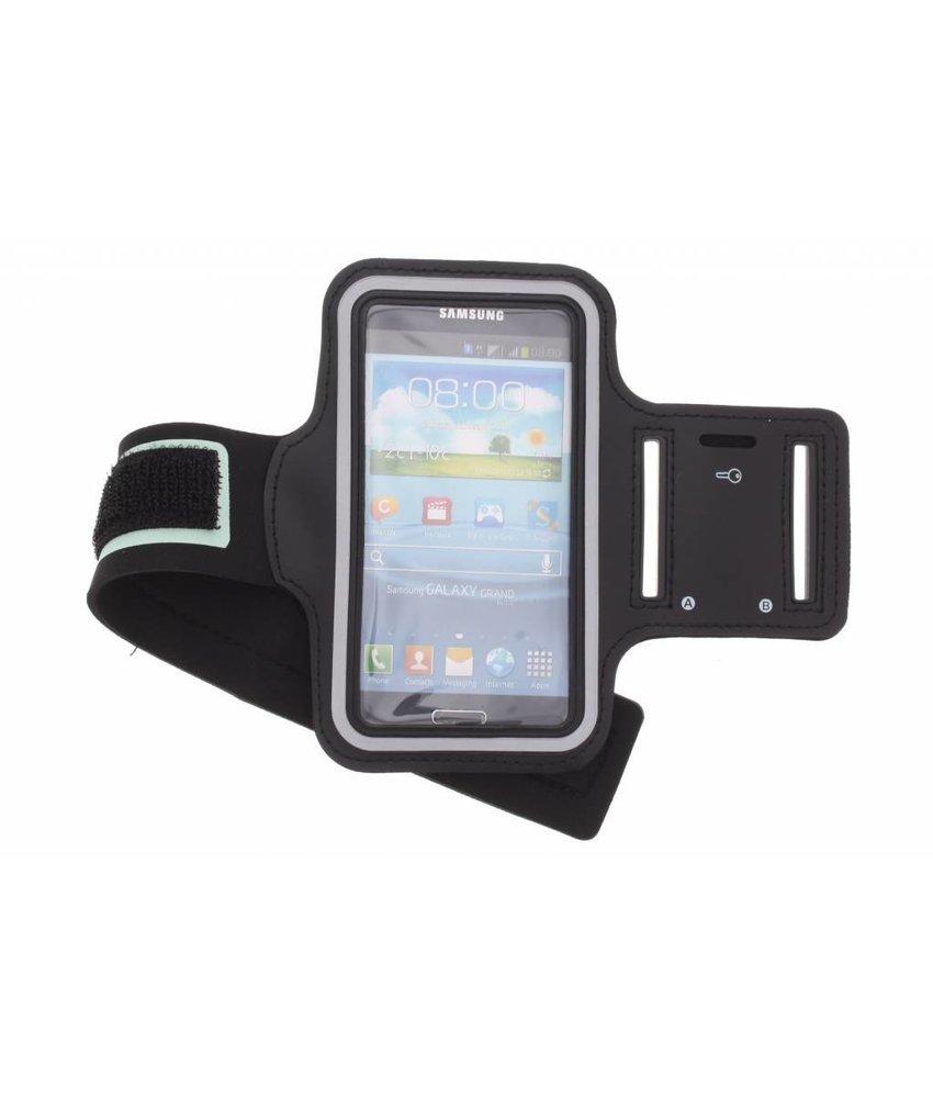 Zwart sportarmband Samsung Galaxy Grand (Neo)