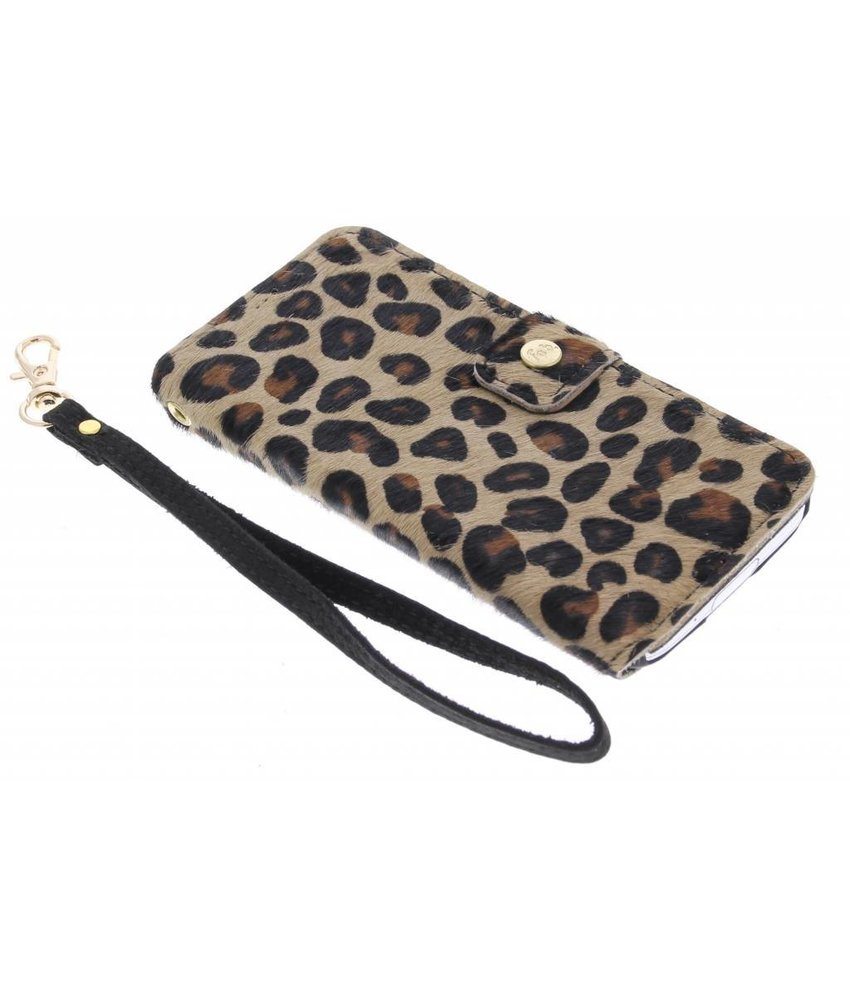 Fab. Funky Panther booktype hoes Samsung Galaxy S5 Mini