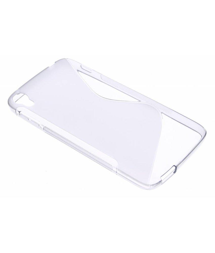 S-line TPU hoesje Alcatel One Touch Idol 3 5.5