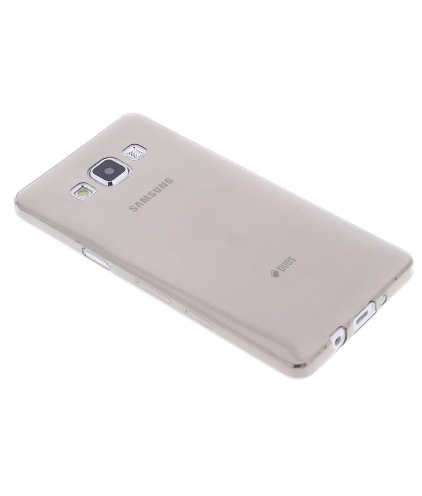 Ultra thin transparant TPU Samsung Galaxy A5