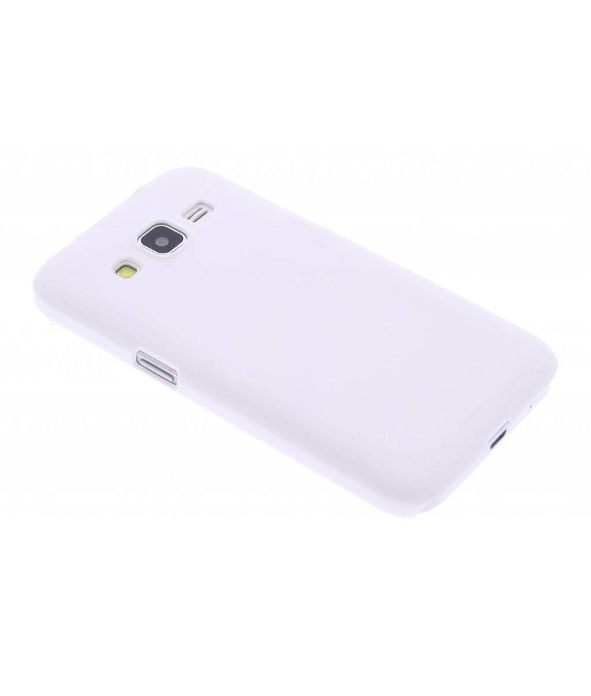 Effen hardcase hoesje Samsung Galaxy Core Prime
