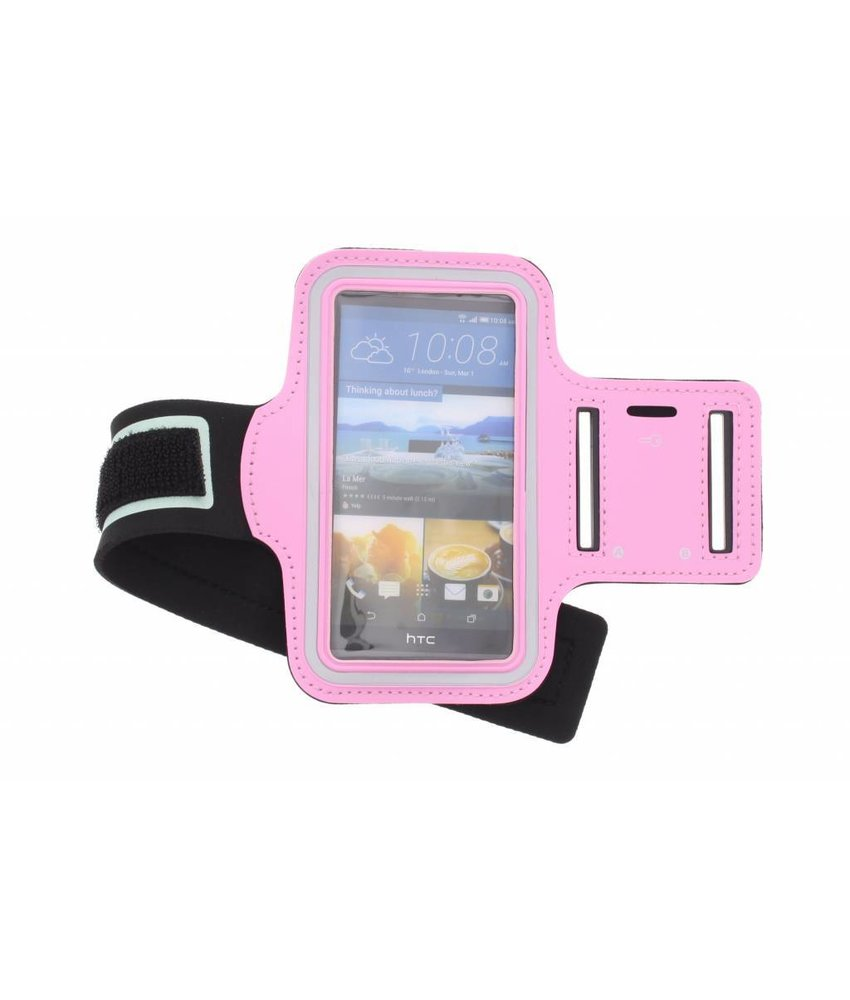 Roze sportarmband HTC One M9