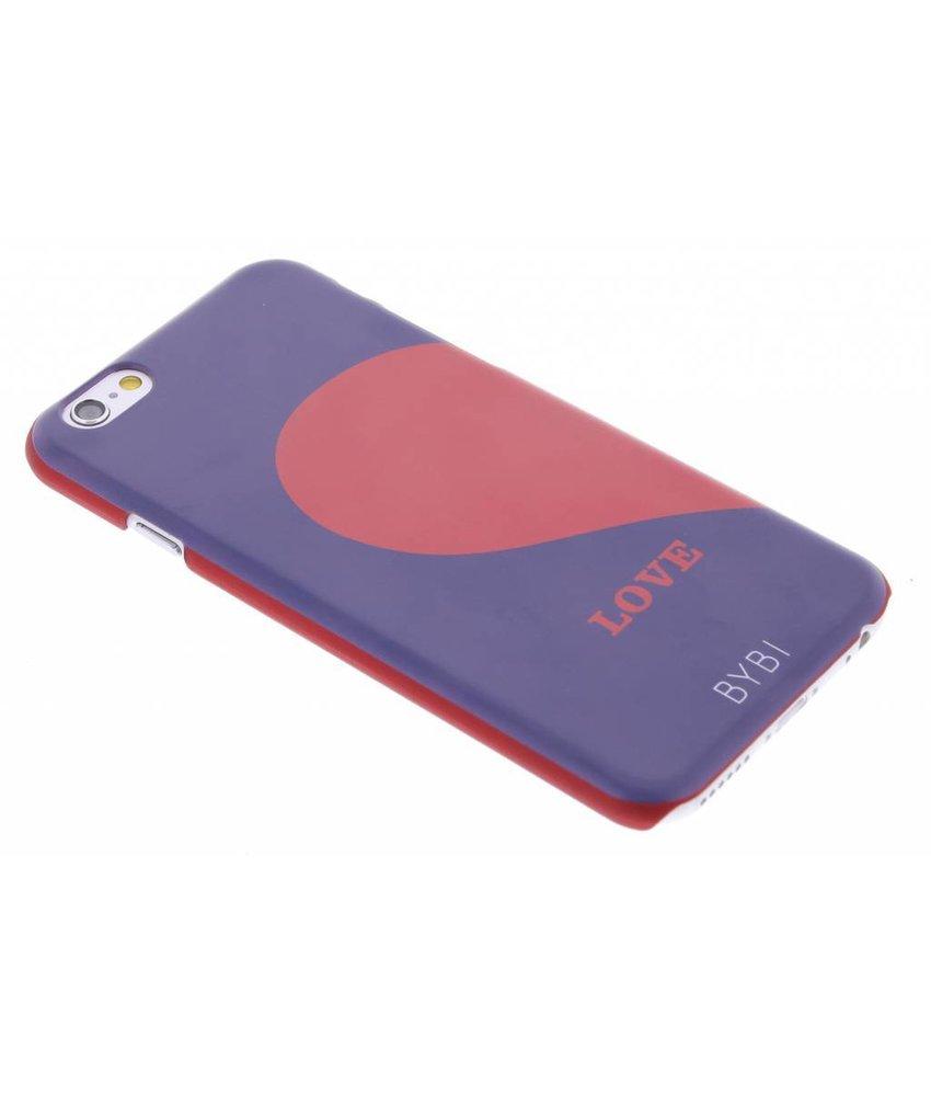 ByBi Love Left Quote hardcase iPhone 6 / 6s