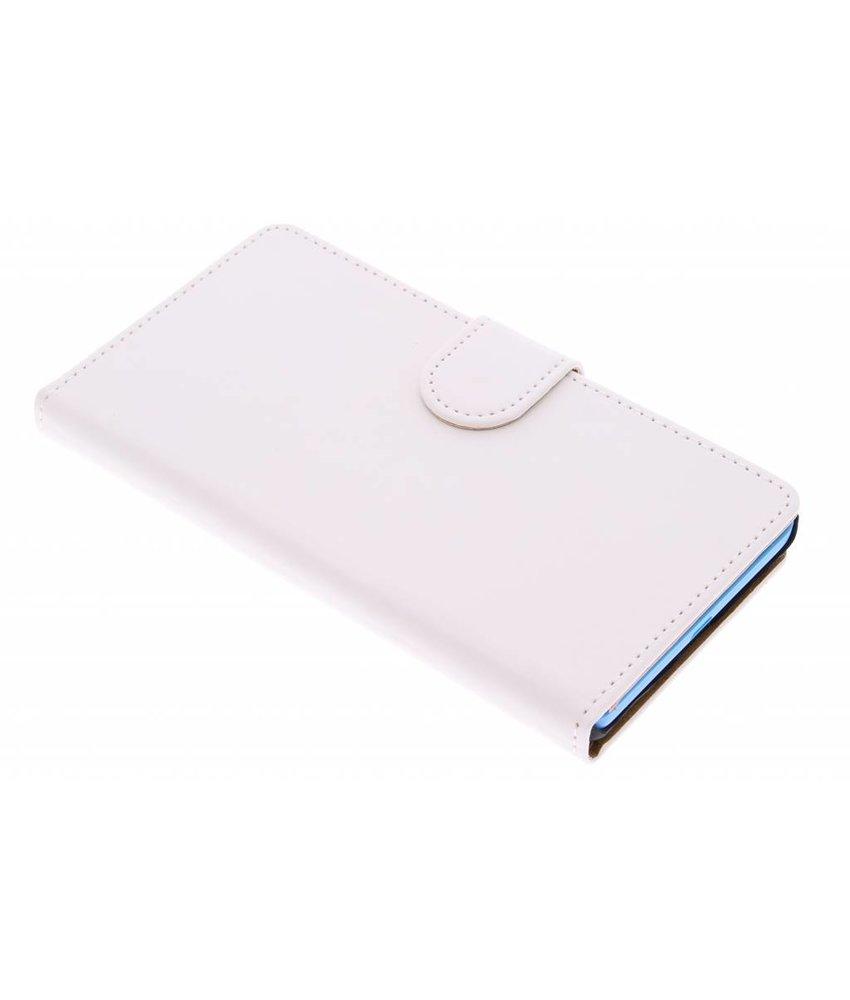 Wit effen booktype Microsoft Lumia 535