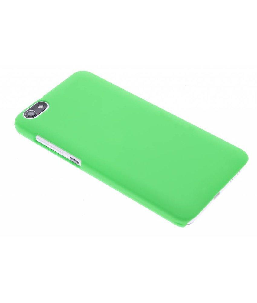 Groen effen hardcase hoesje Honor 4X