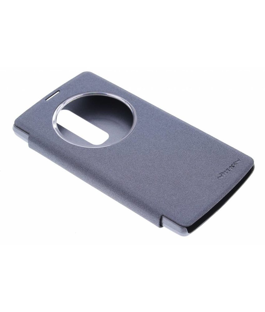 Nillkin Sparkle Series Leather Case LG Magna / G4c - Zwart