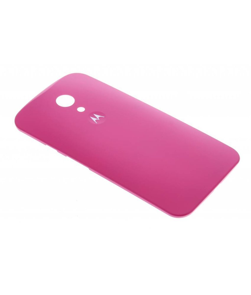 Motorola Shell Motorola Moto G 2nd Gen 2014