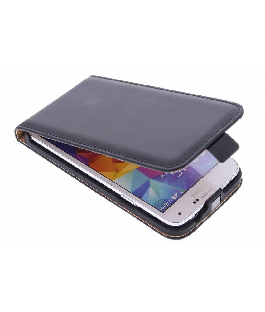 Selencia Luxe Flipcase Samsung Galaxy S5 (Plus) / Neo