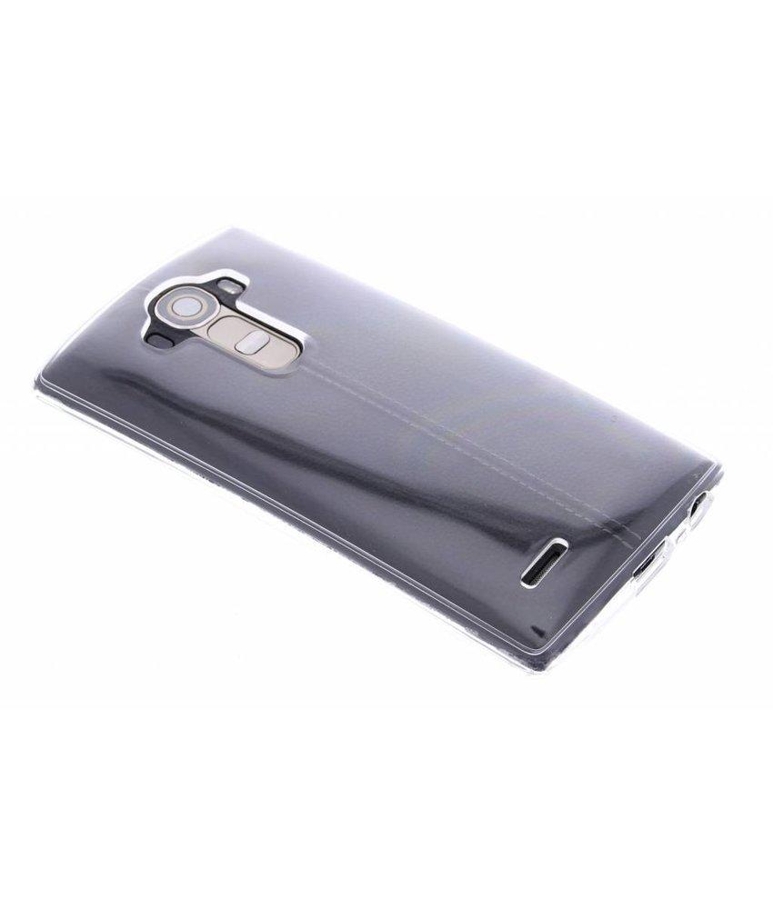 Spigen Ultra Hybrid hardcase LG G4 - Crystal Clear