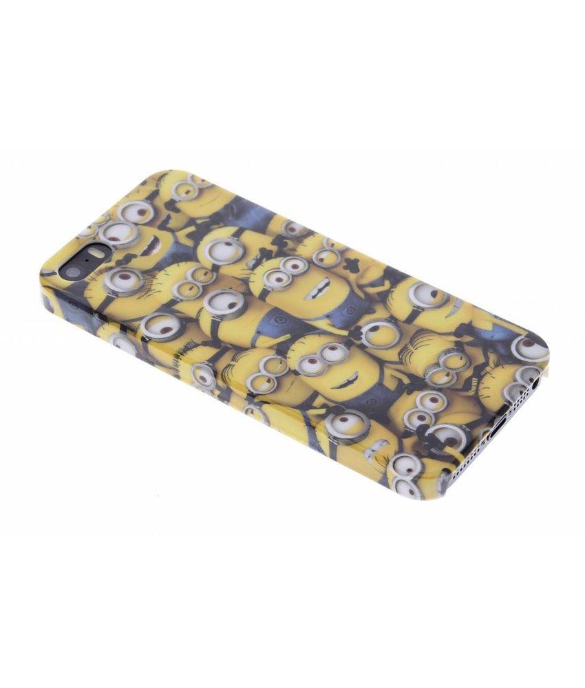 Minions Multi Minions hardcase iPhone 5 / 5s / SE