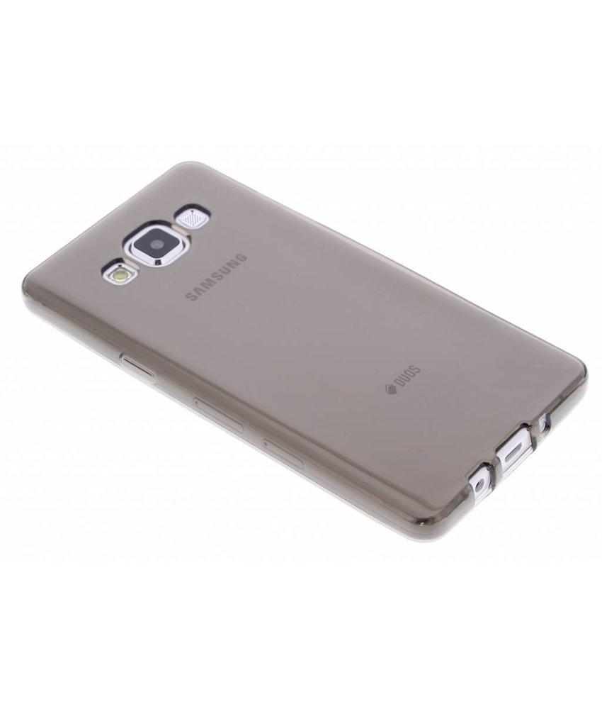 Transparant gel case Samsung Galaxy A5