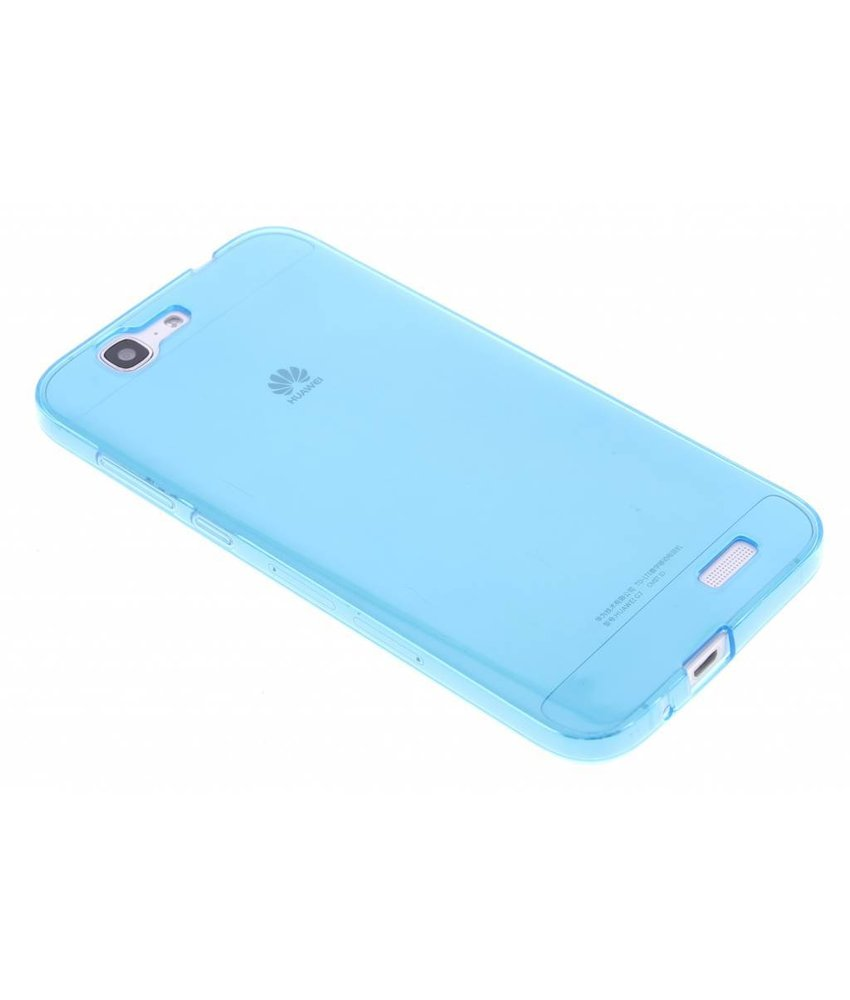 Transparant gel case Huawei Ascend G7