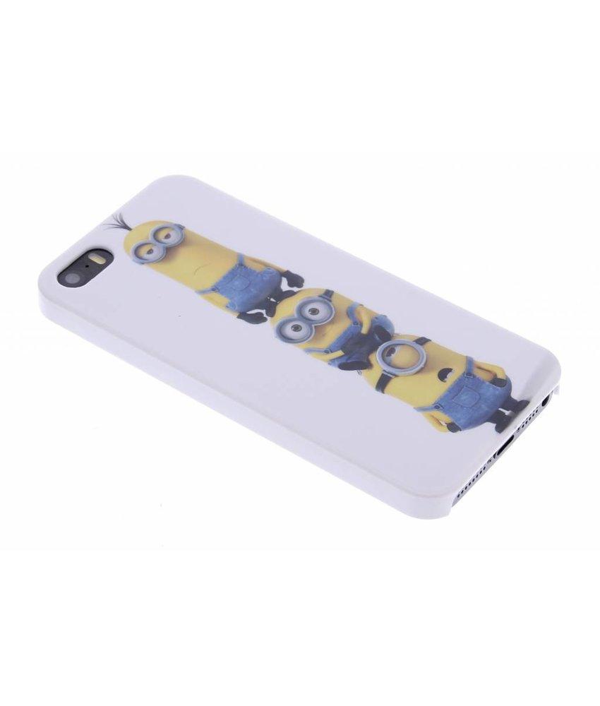 Minions Stack hardcase iPhone 5 / 5s / SE