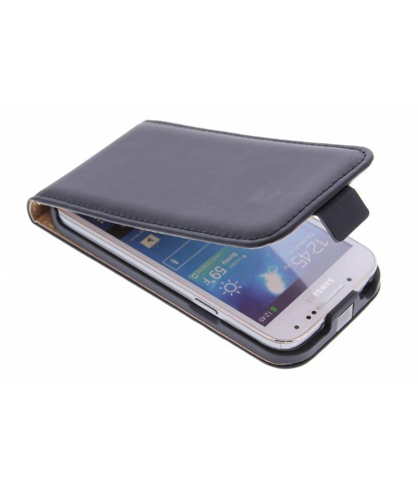 Selencia Luxe Flipcase Samsung Galaxy S4 Mini