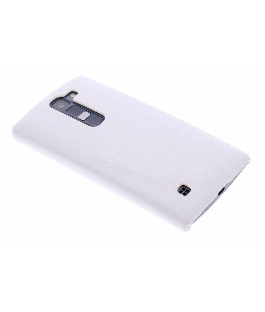 Krokodil design hardcase hoesje LG Magna / G4c
