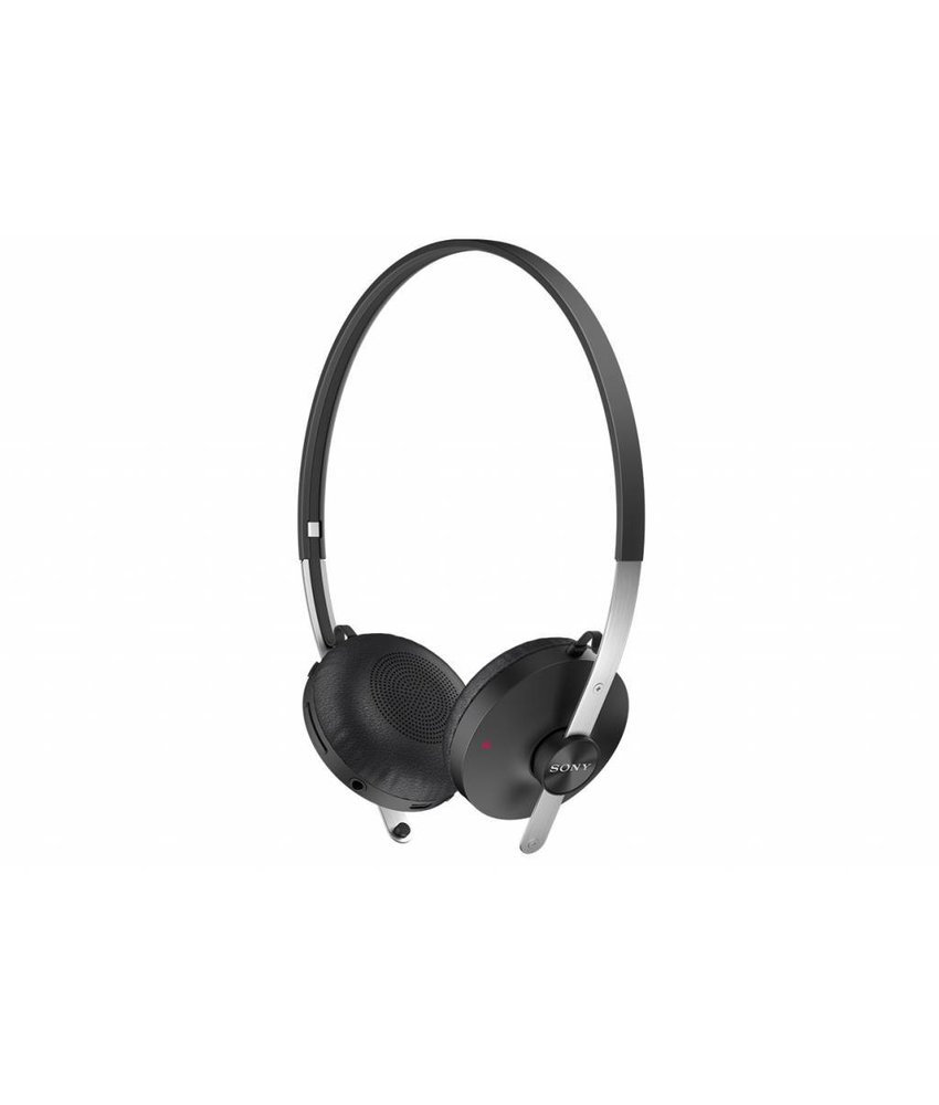 Sony Stereo Bluetooth Headset SBH60 - Black