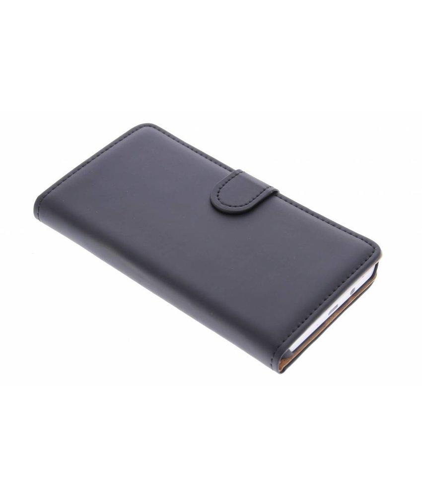 Selencia Zwart Luxe Book Case Samsung Galaxy A5