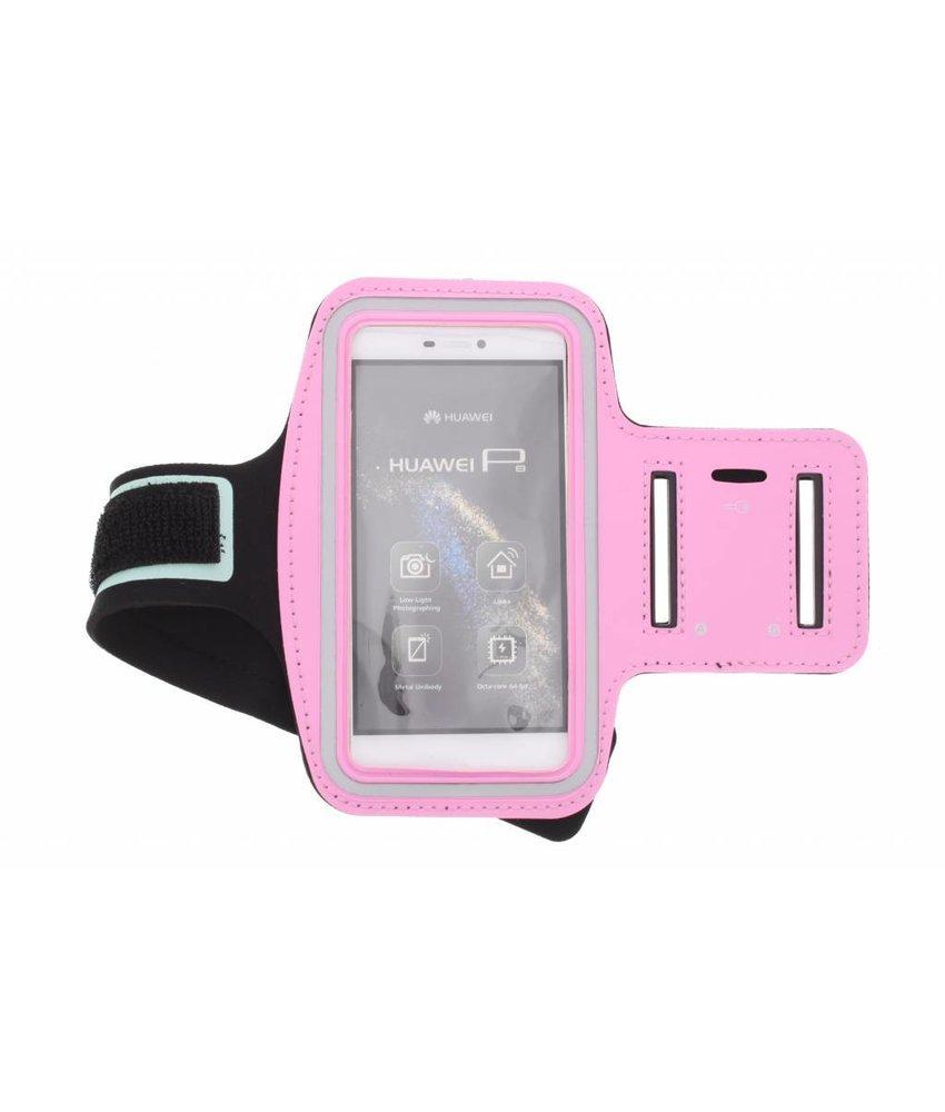 Roze sportarmband Huawei P8