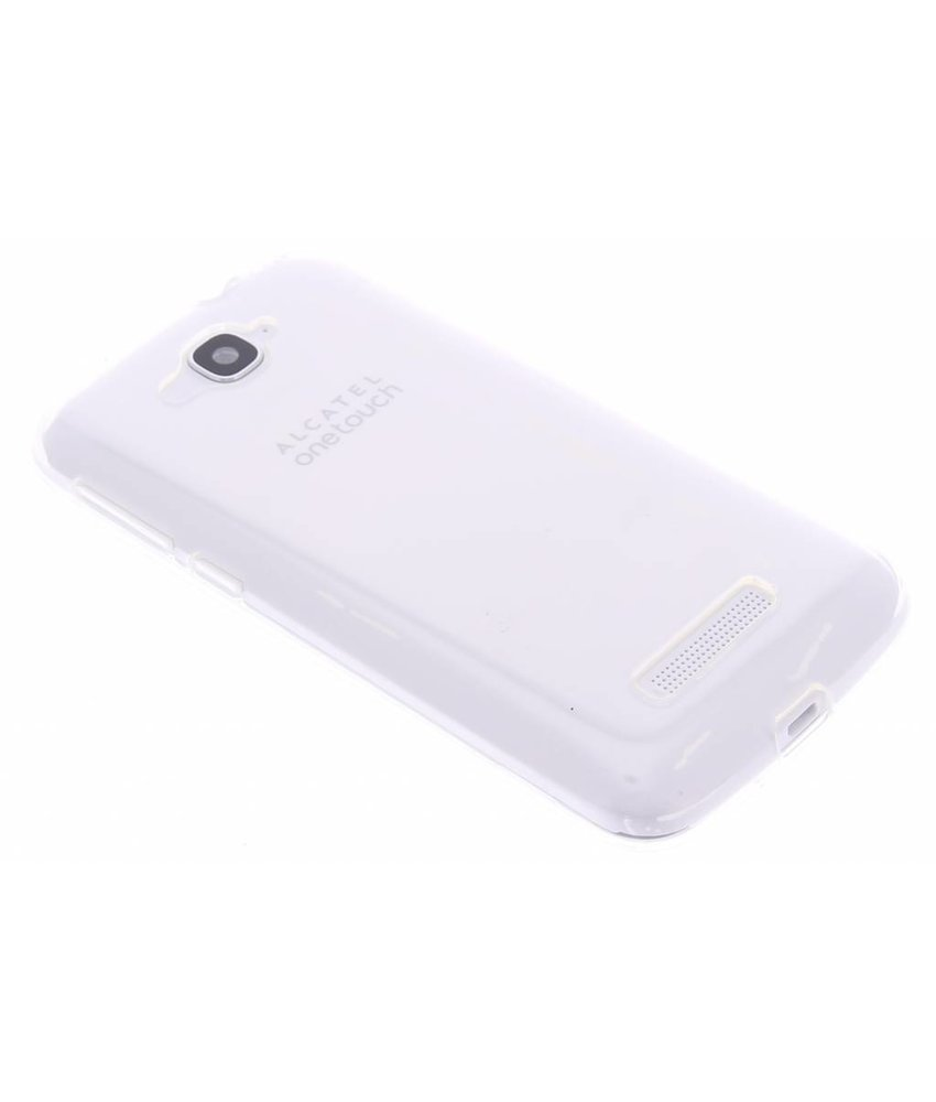 Dolce Vita Smooth TPU Case Alcatel One Touch Pop C7