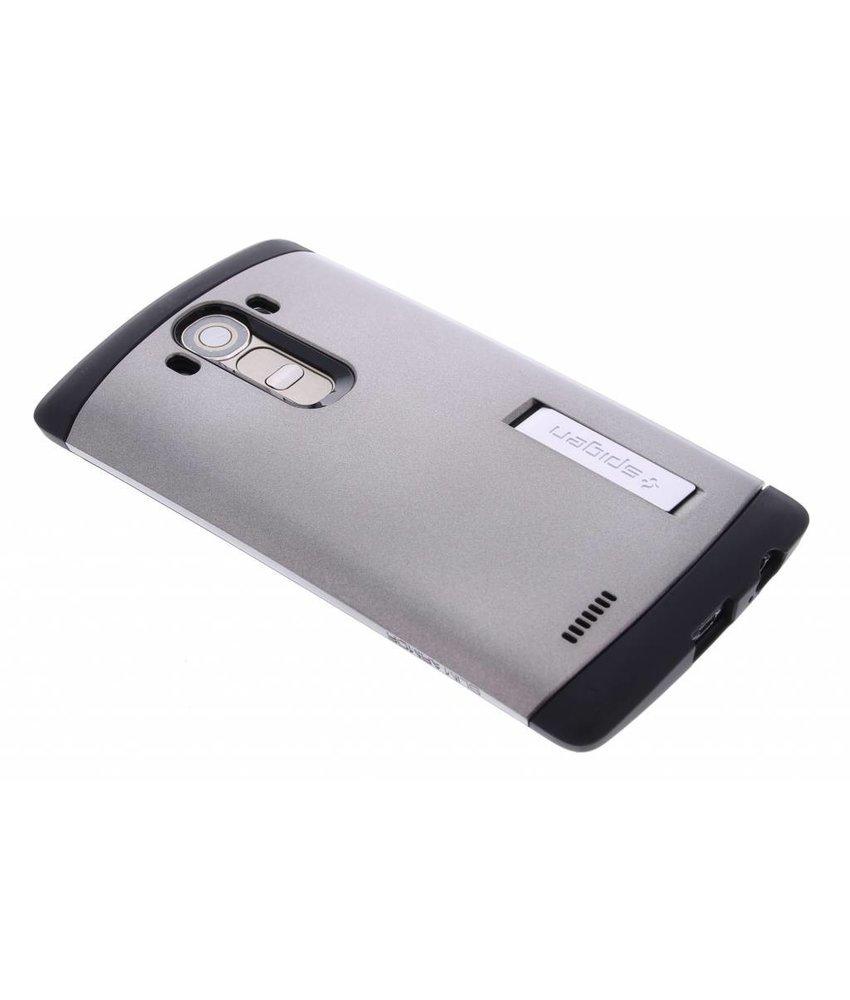 Spigen Slim Armor Case LG G4 - Gunmetal